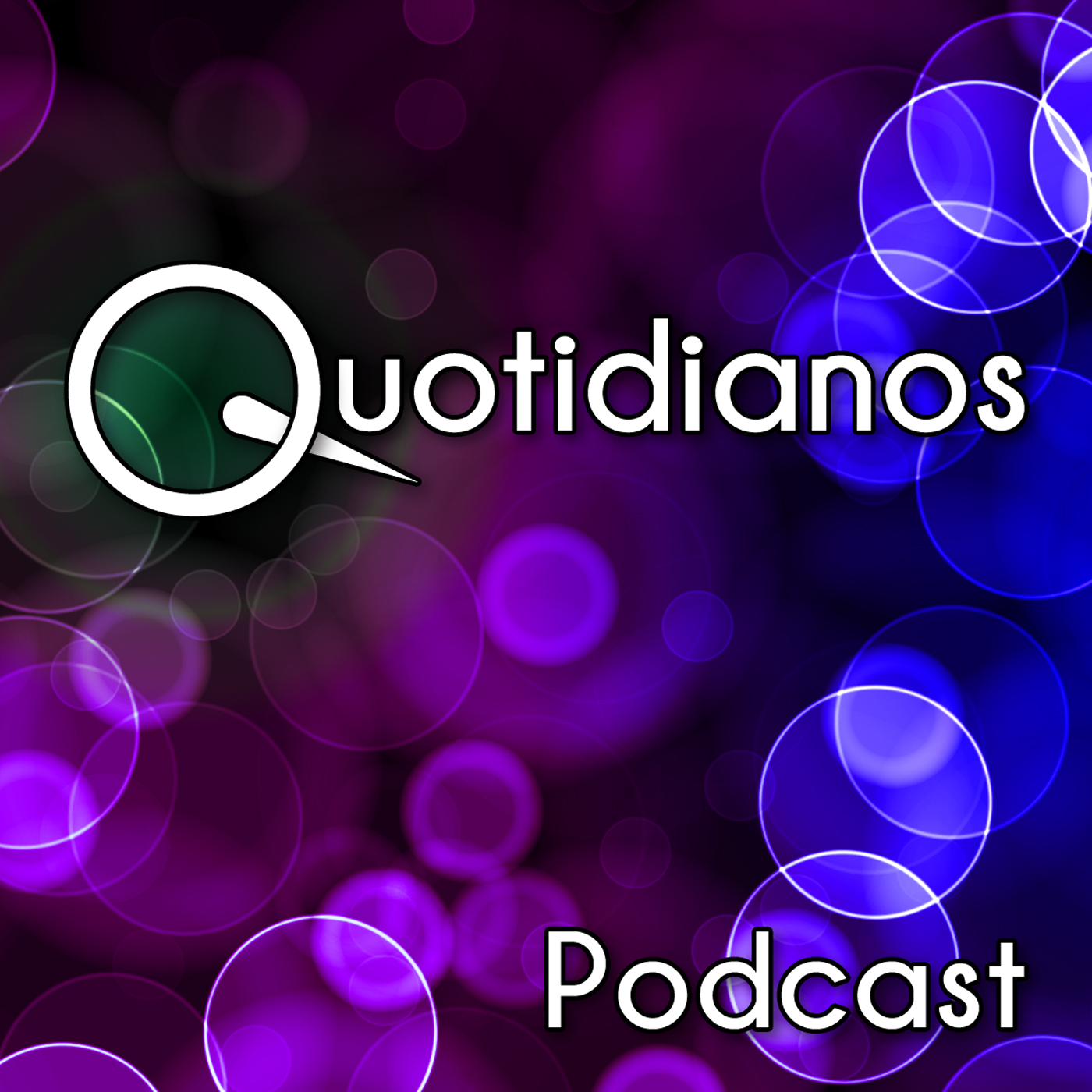Quotidianos Podcast