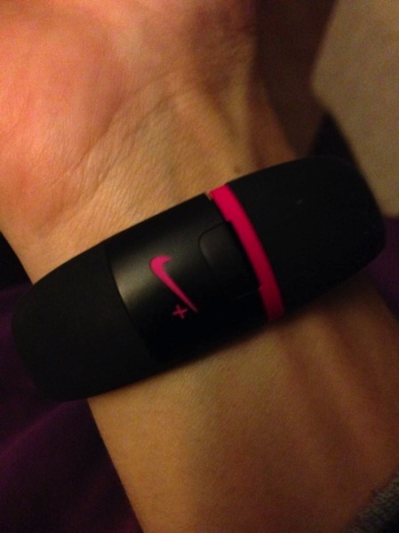 Fuelband 2